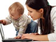 Запиши ребенка в детский сад, не выходя из дома